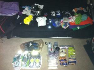 TTT Packing